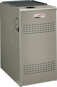 Efficient Lennox Signature Furnace And Air Conditioner