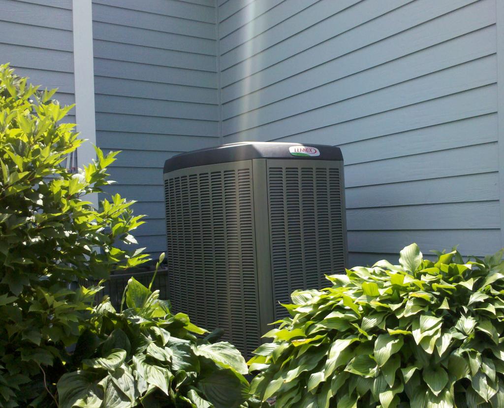 Lennox Airconditioner