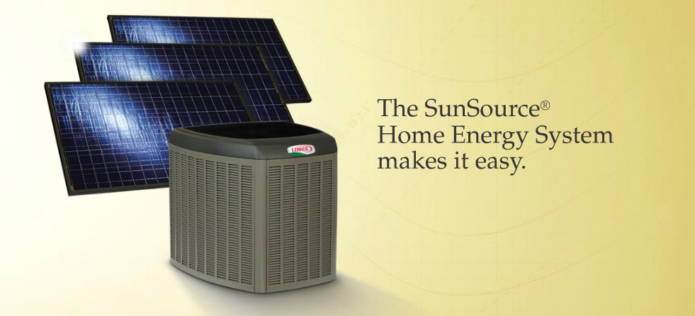 Lennox Solar Units Omaha Heating And Air Conditioning