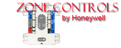Honeywell Heating and AC Products